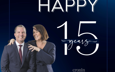 15 years of Cronin Miller Litigation